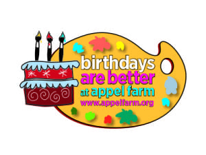 Birthday Parties at Appel Farm Image