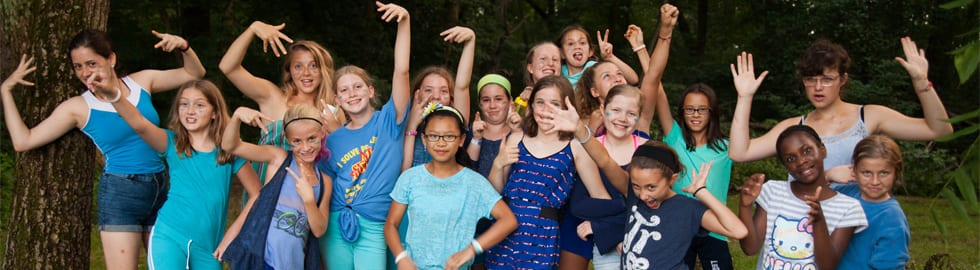 Camp at Appel Farm Featured Image