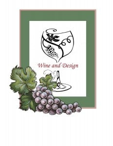 Wine and Design Logo