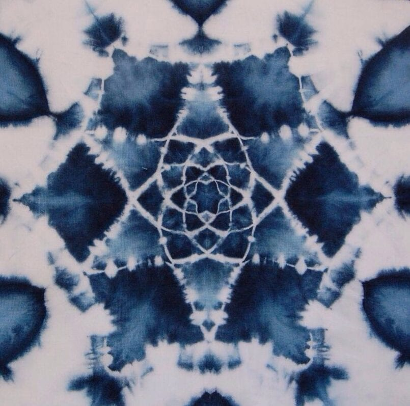 Shibori Dream