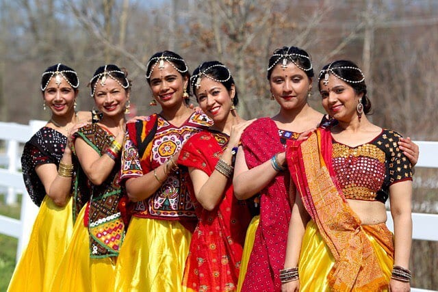 Performers Community Bollywood Dance Project
